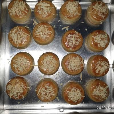Resep Kuker Coklat Koin Oleh Rahma Dhyra Cookpad