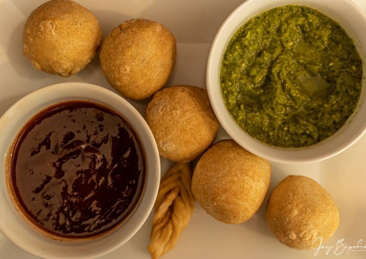 Steps to Prepare Perfect Kachori