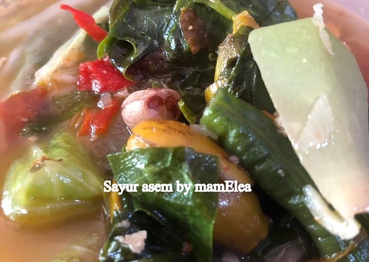 Sayur asem