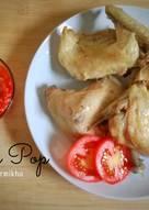 Resep Dan Cara Memasak Ayam Pop Gurih dan Lezat