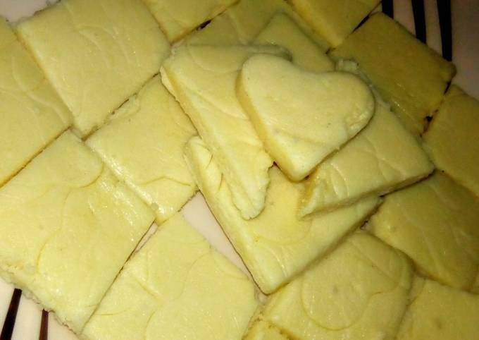 Milk candy tuwon madara