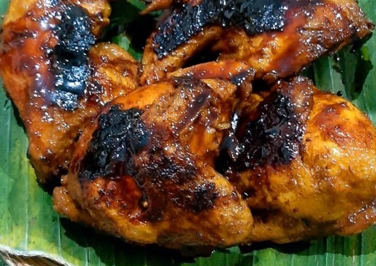 Ayam Bakar Solo