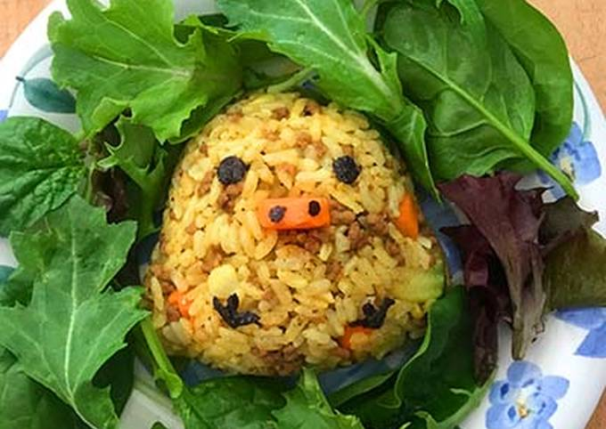 Thai Hot Chick Fried Rice