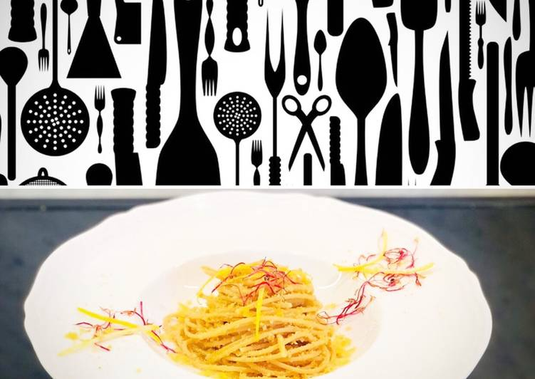 How to Make Delicious Spaghetti Alla Bottarga