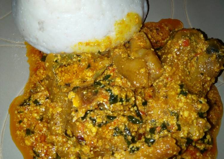 Egusi soup, What Are The Positives Of Consuming Superfoods?