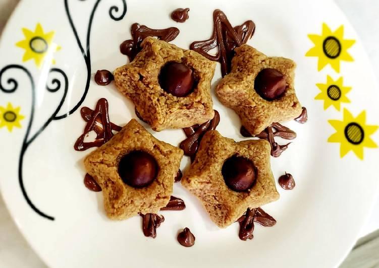 Simple Way to Make Award-winning Gingercinnamon cookies on stove