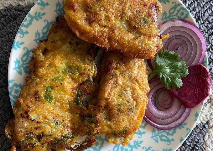 How To Make Fish batter fry Tasty