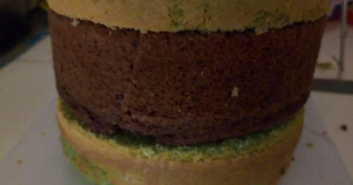 Lemon Chocolate Cake Recipe By Tracy Wangui Cookpad