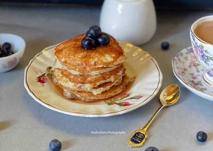 Classic American Pancake