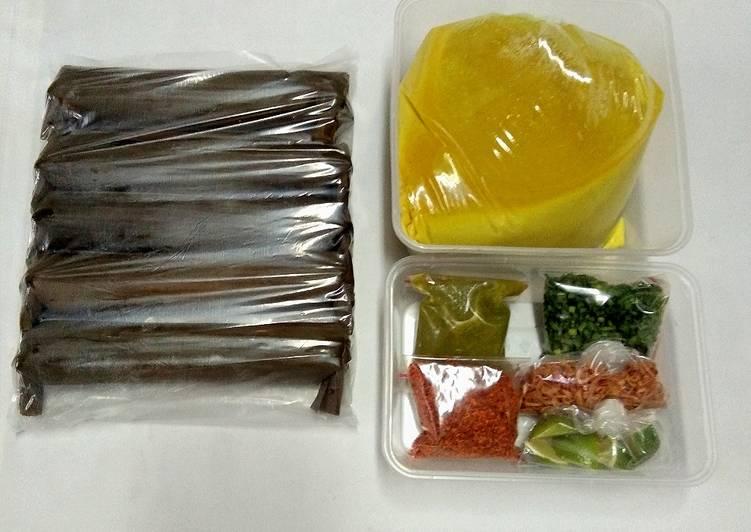 Cara Membuat Empal Gentong enak dan mudah