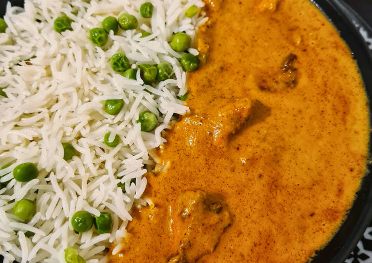 Simple Way to Make Perfect Butter Chicken
