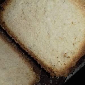 Pan Lactal para máquina de hacer pan ATMA