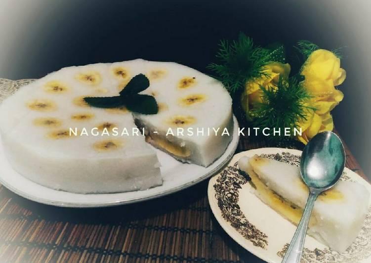 Nagasari #Beranibaking