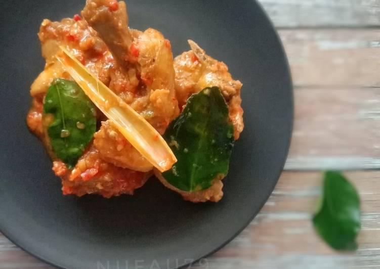 Ayam Ungkep - velavinkabakery.com
