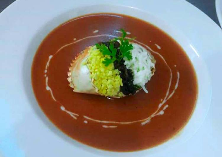 Why You Need To Crab Bisque