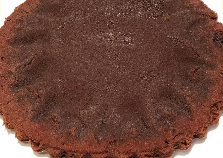 recette Gâteau au chocolat délicieux