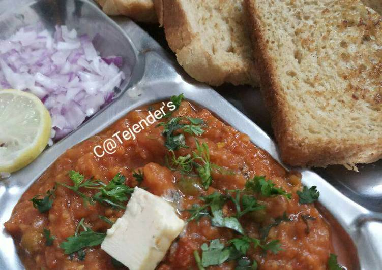 How to Cook Perfect WINTER'S SPECIAL BHAJI  With beetroot,turnip,spinach & lot more