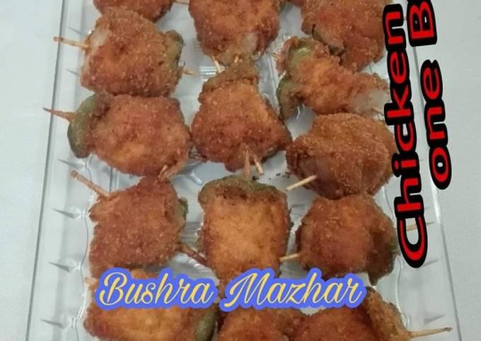 Recipe of Favorite Chicken Tikka One Biter