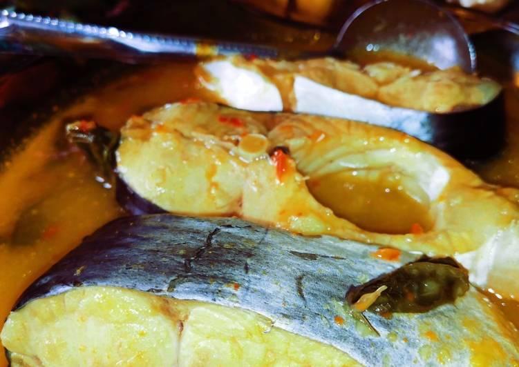 Ikan Patin Tempoyak