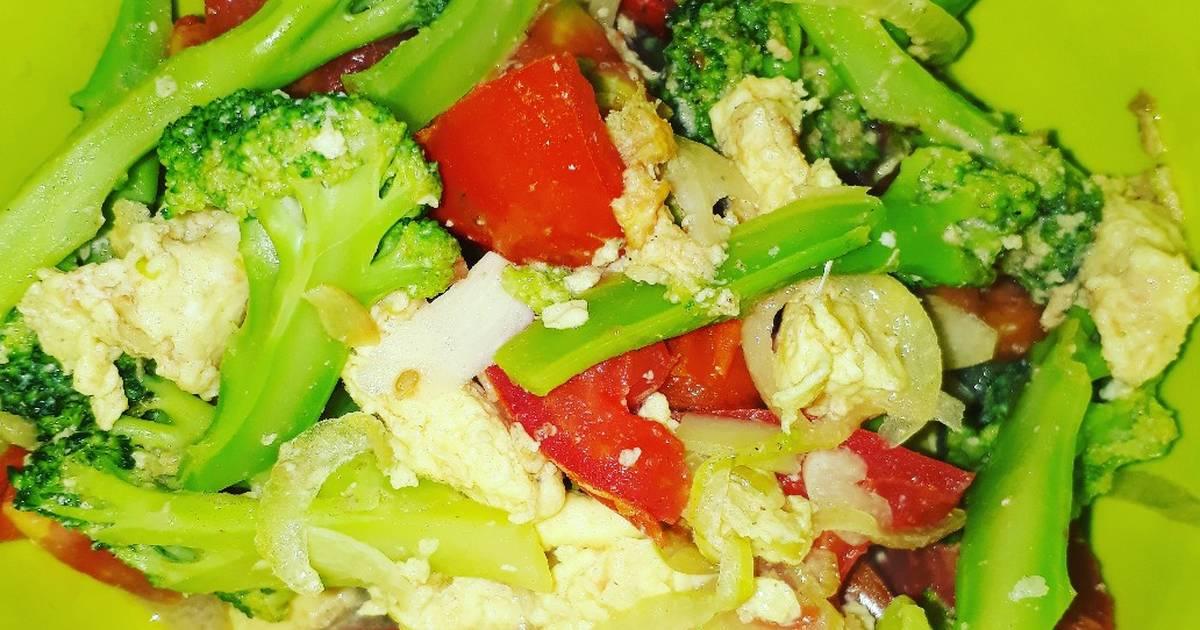 79 Resep Makanan Sehat Ibu Enak Dan Sederhana Cookpad