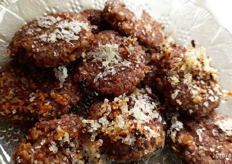 Step-by-Step Guide to Make Ultimate Dates & Oats No-Bake Cookies