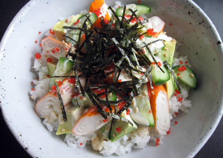 California Sushi Rice Bowl, Exactly Why Are Apples So Fantastic With Regard To Your Health