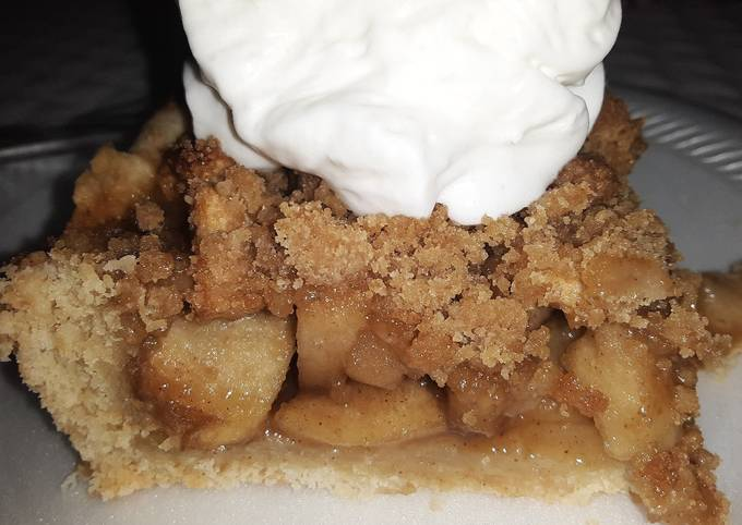 Recipe: Perfect Apple Pie Slab something or other
