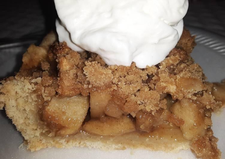 Easiest Way to Prepare Tasty Apple Pie Slab something or other