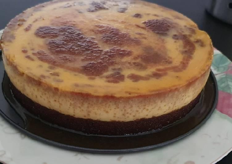 KEK @ DESSERT : Kek coklat puding karamel - velavinkabakery.com
