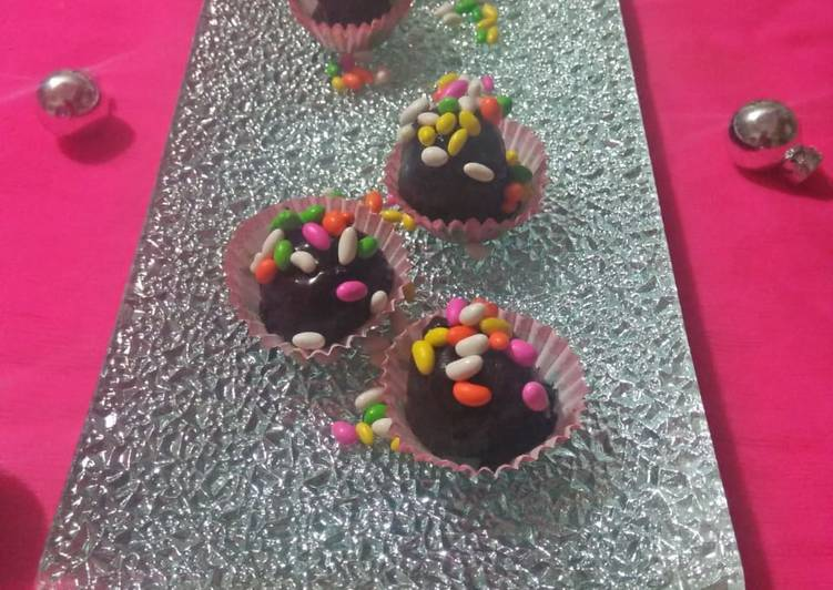 Mini Choco Ball's