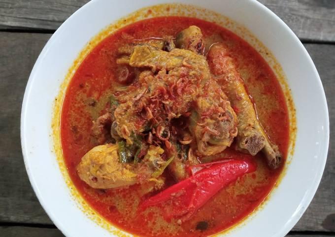 Bumbu Ayam Kampung Madura