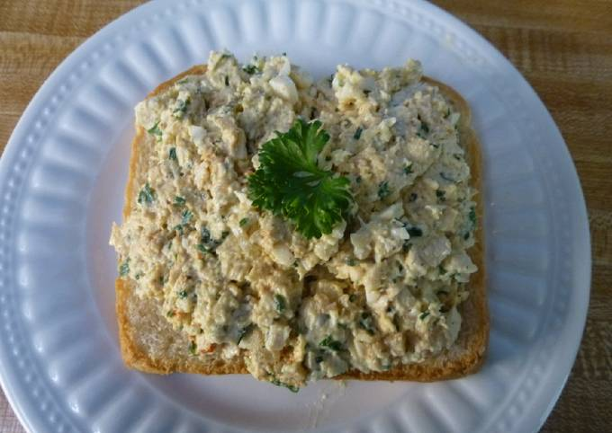How to Make Ultimate Hickory Smoked Lemon Pepper Chicken Salad