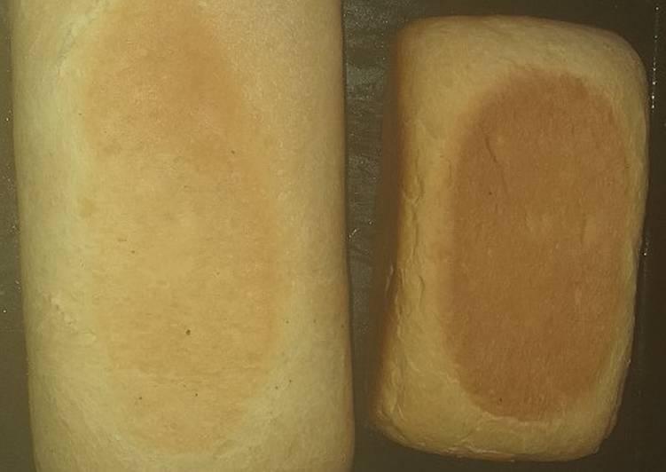 Step-by-Step Guide to Prepare Favorite White bread