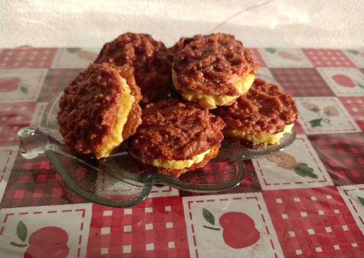 Macaron low carb