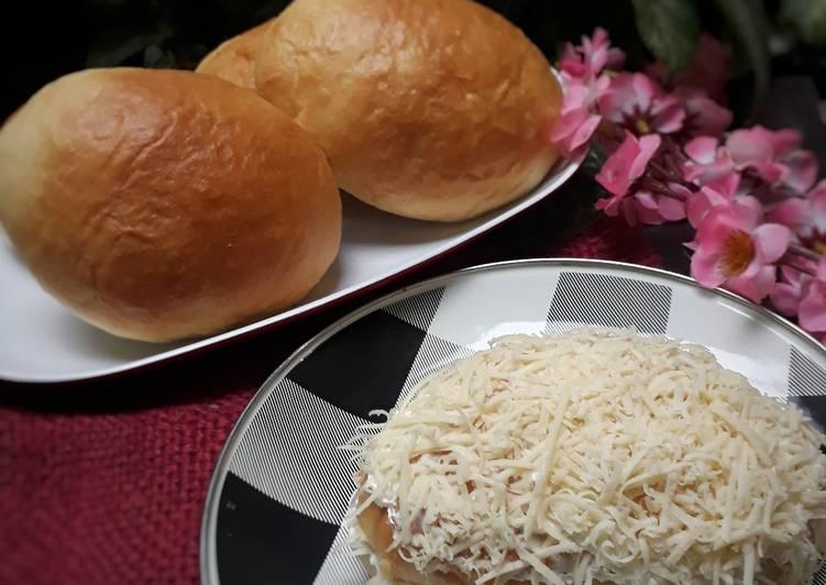 Roti Manis Spesial