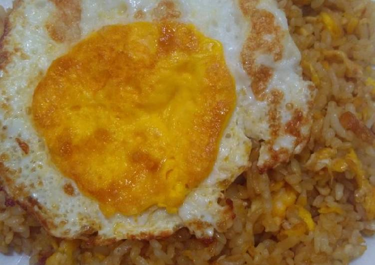 Resep Nasi Goreng Anak Paling dicari