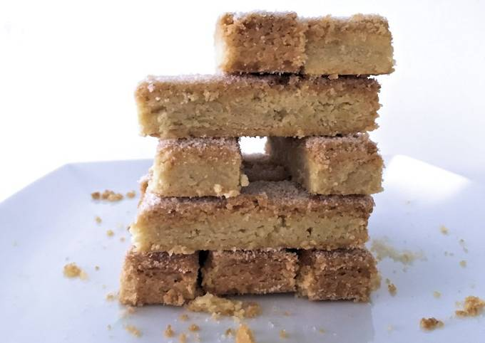Easiest Way to Make Delicious Shortbread