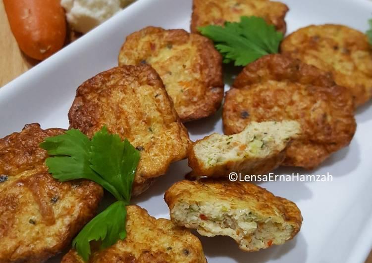 Nugget Ayam & Sayur - velavinkabakery.com
