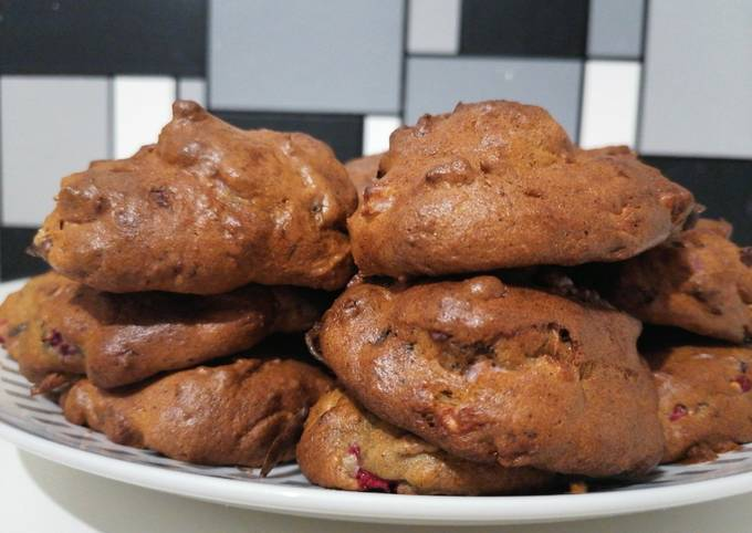 How to Cook Tasty Muffin Cookies (sugar free, gluten free)