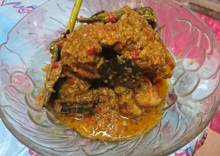 Ayam goreng lodho