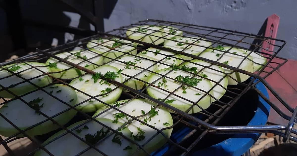 эстетикой прошлого кабачки на углях рецепты с фото такие случаи, что