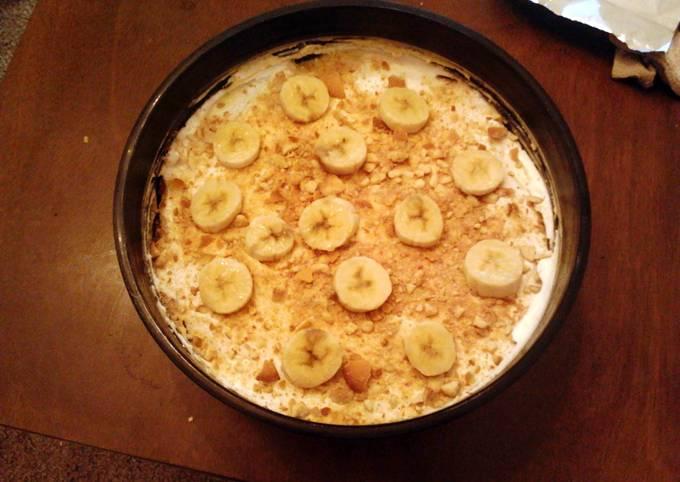Banana Puddin'