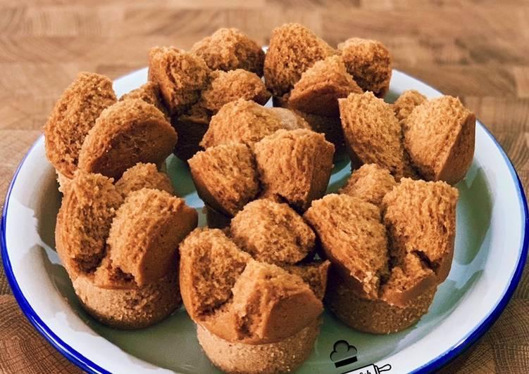 Kue Mangkok/Apem Gula Merah (Tanpa Tape dan Air Soda) - ganmen-kokoku.com