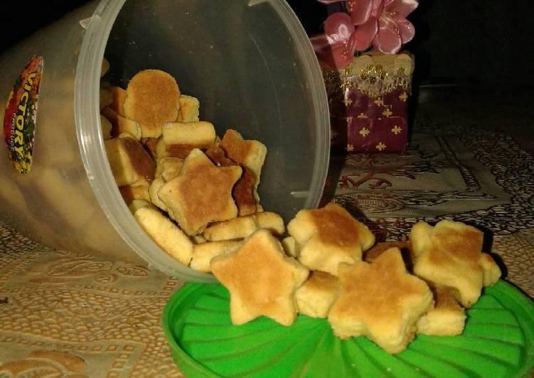 Cookies Quaker rasa durian