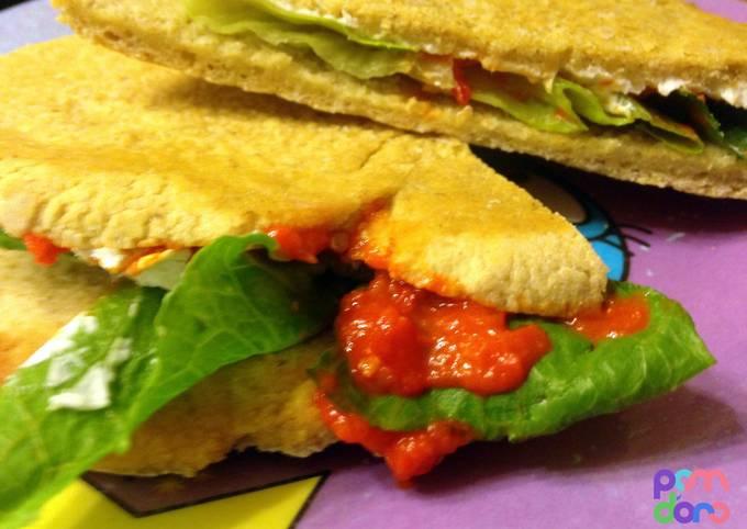 Recipe: Tasty Quick Bread