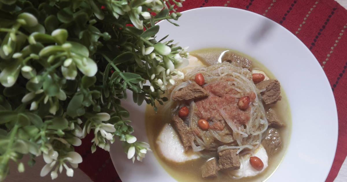3 521 Resep Masakan Khas Nusa Tenggara Barat Enak Dan Sederhana Ala Rumahan Cookpad