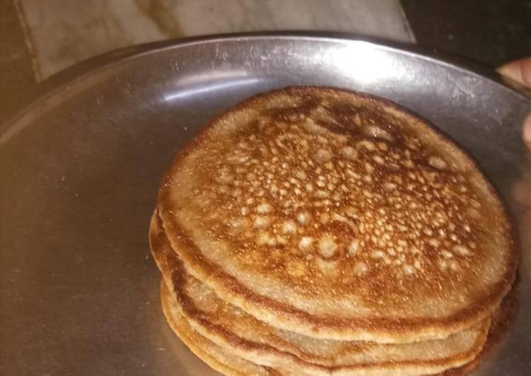 Easiest Way to Prepare Ultimate Pancake