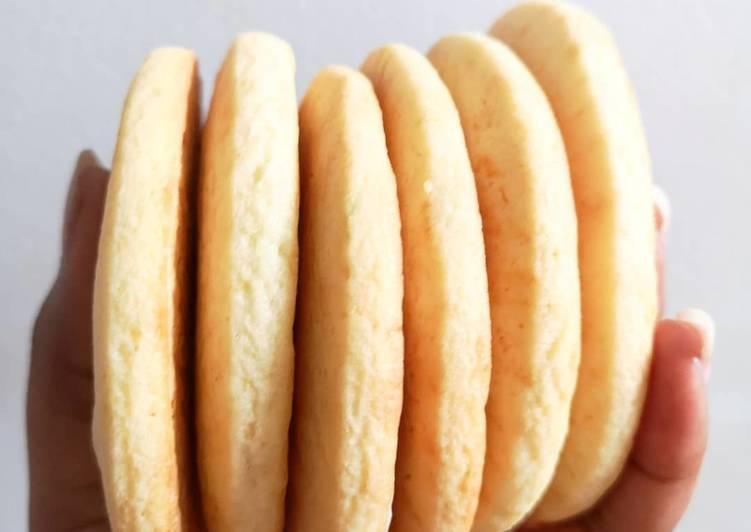 Comment Cuisiner Biscuits aux deux citrons