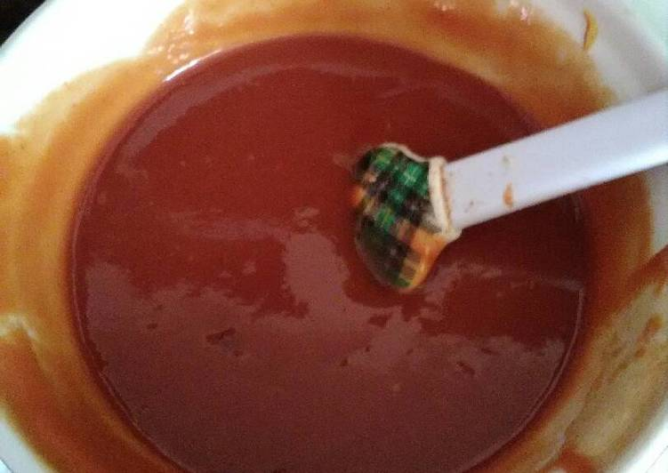 How to Prepare Perfect Appalachian Honey BBQ Sauce