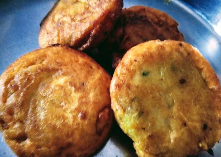 Steps to Prepare Quick Beealoo tikki
